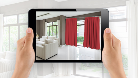 Nueva app bondrap decorador ideas y news bon drap for Decorador virtual hogar